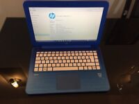 HP Stream Notebook PC