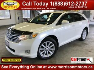 2010 Toyota Venza AWD *INCREDIBLE CONDITION*