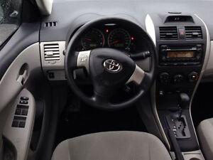 2012 Toyota Corolla CE C PKG ENHANCED CONV CRUISE, BLUETOOTH