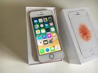 iPhone SE - 16GB - Unlocked