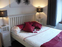 West End One Bedroom Furnished Flat Ready Now