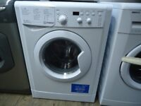 INDESIT WASHER DRYER 1400 SPIN WITH 7KG LOAD IN WHITE