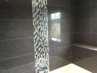 Commercial & Domestic Wall & Floor Tiling Contractors Redditch