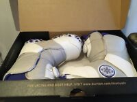 New in box size 3 Burton snowboard boots
