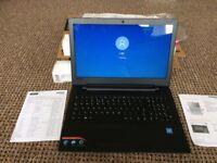 Lenovo Laptop As New