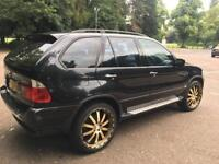 BMW X5 3.0d SPORT FULLY KITTED