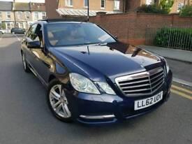 Mercedes-Benz E Class 3.0 E350 CDI BlueEFFICIENCY Avantgarde 7G-Tronic Plus 4dr CALL 07479320160