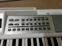 Roland 62 key multifunction keyboard