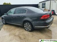 2013 Vw Passat 1.6tdi BREAKING PARTS SPARES ONLY