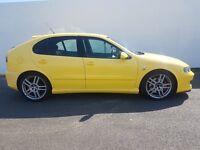 Seat Leon 1.8 20V T CUPRA R