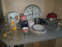 Kitchen things!