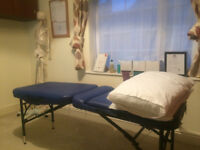 Sports Massage Altrincham from £20