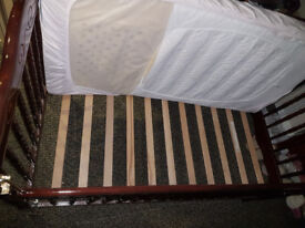 Cossatto Norma MK 6 Cot Bed