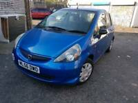 Hinda 1.2cc,Dual Control,Long Mot,92K Low miles,Hpi Clear,Serv Hist,Aux/CD Player £950