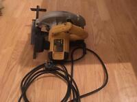 Dewalt compact circular saw