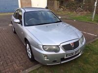 2006 Rover 75 2.0 CDTi Classic 4dr FULL SERVICE HISTORY HPI Clear @07445775115@