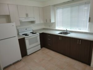 Beautiful Renovated 2 Bedroom Unit Available for August 2019!