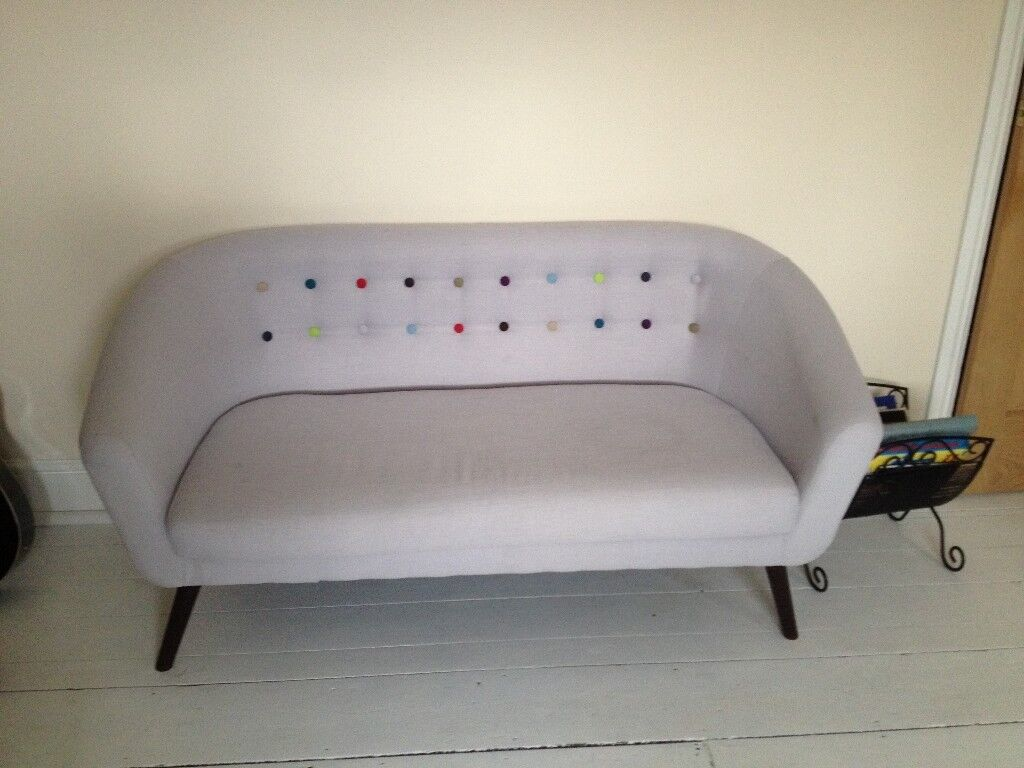 Sofa, double bed, table & bedside - Charlton, Greenwich - great price!