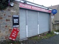 Small Shop For Rent