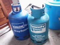 Gas Cylinders 15KG
