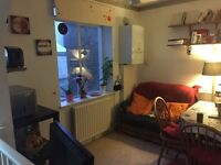 Hammersmith double room