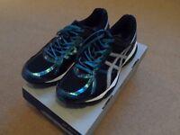 Running shoes (11.5UK) used twice