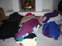 Huge Bundle Ladies Clothes - Size 20 M&S, EWM, BHS, Debenhams Over 60 Items