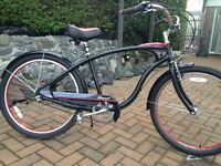 "Schwinn 26"" Cruiser Bicycle"
