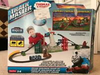 Thomas the Tank Engine Track Master