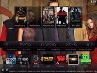 Amazon Fire TV Stick ✅FREE MOVIES ✅FREE SPORT ✅FREE TV SERIES *KODI17.1