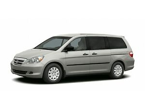 2007 Honda Odyssey EX - Just arrived! Photos coming soon!