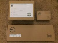 Dell Inspiron 3050 Micro Desktop, Keyboard and Mouse - Brand new
