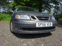 56 SAAB 9-3 LINEAR SPORT DTH 1.9 DIESEL ESTATE,MOT DEC 017,3 OWNERS,PART HISTORY,2 KEYS,LOVELY CAR