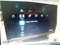 SUPERB SONY 32 INCH FREEVIEW HDMI USB ETHERNET INTERNET USABLE TV