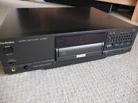 High end Technics Compact Disc Player SL-PS900