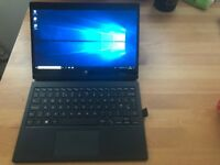 Fantastic tablet/laptop 2in1 DELL Latitude 12 7275 with Windows 10 PRO