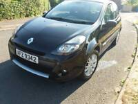 Renault Clio dynamique 1.5 diesel mint driving perfect no faults £30 tax 65mpg approx