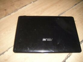 asus Eee pc 1201T for parts only