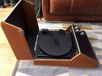 Vintage ITT KB KP038 Record Player