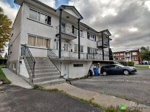 475 000$ - Duplex à vendre à Brossard