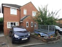 4 bed detached house in Leighton