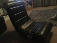 Mini X Rocker Gaming Chair