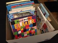 60 Classic Picture Books Suitable for ages 2-5