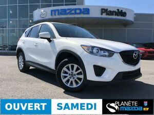 2014 MAZDA CX-5 AWD GX AUTO AIR MAGS CRUISE