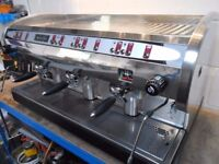 Used Commercial Coffee Machine