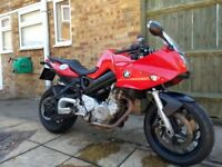 2007 BMW f800s Gorgeous bike in great condition