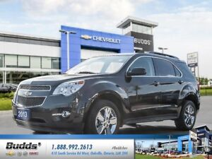 2013 Chevrolet Equinox 2LT SAFETY AND RECONDITIONED