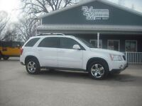 2009 Pontiac Torrent GT AWD/LOCAL TRADE!