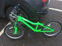 Ridgeback Jnr Bike