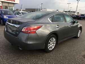 2015 Nissan Altima 2.5 Cambridge Kitchener Area image 6